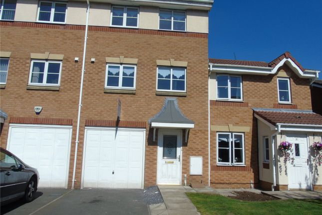 3 bed terraced house to rent in Harbreck Grove, Walton, Liverpool