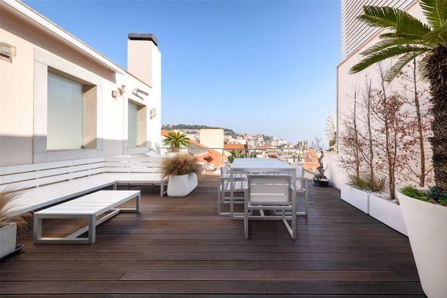 Thumbnail Apartment for sale in Chiado, Lisbon, 1200-204