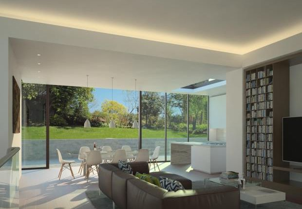 Flat for sale in Lindfield Gardens, Hampstead, London
