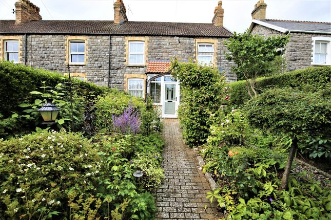 Thumbnail Property for sale in Silver Street, Cheddar