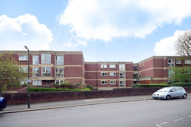 Thumbnail Flat to rent in Belvedere Drive, Wimbledon Village