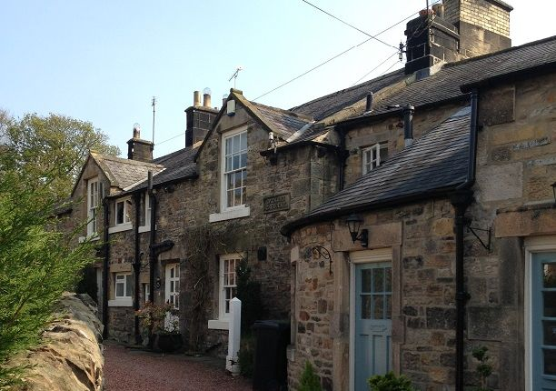 Thumbnail Cottage to rent in 2 Orchard Crescent, Corbridge, Northumberland