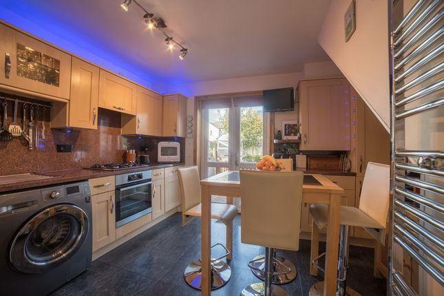 Kitchen of Pear Tree Park, Holme, Carnforth LA6