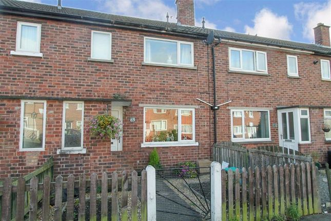 Thumbnail Terraced house for sale in Granville Road, Carlisle
