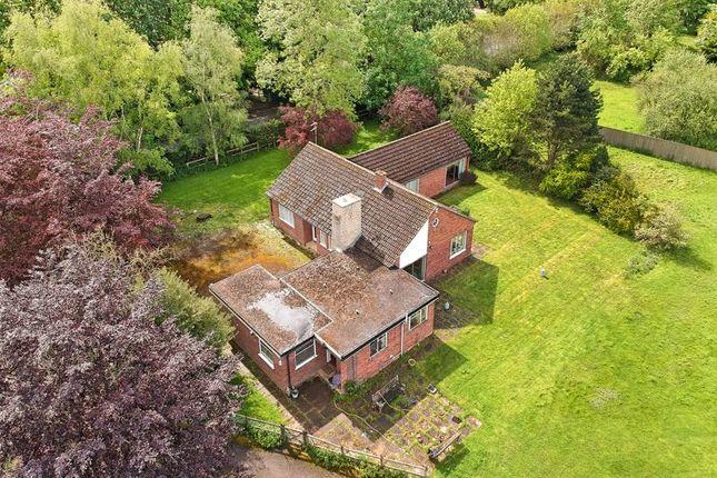 Thumbnail Detached house for sale in Milton Hill, Abingdon