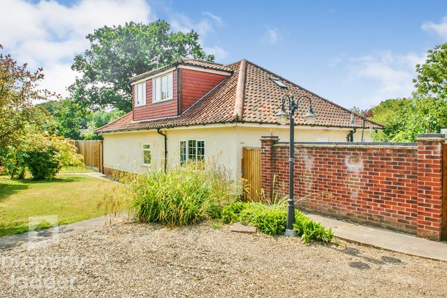 Thumbnail Property for sale in Rectory Road, Coltishall, Norwich