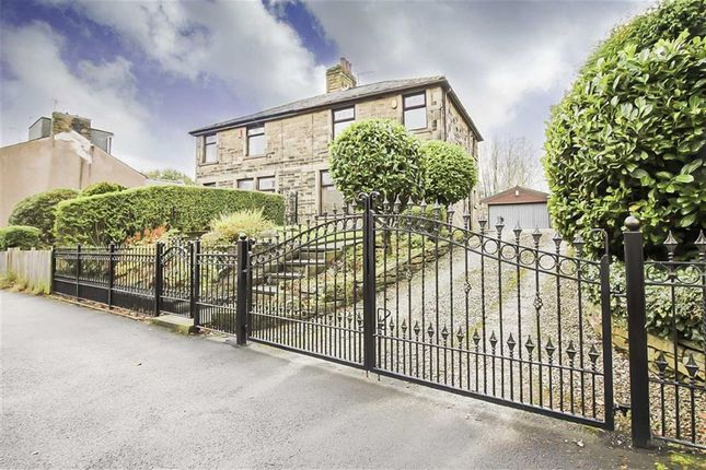 Thumbnail Semi-detached house for sale in Beech Street, Rossendale, Lancashire