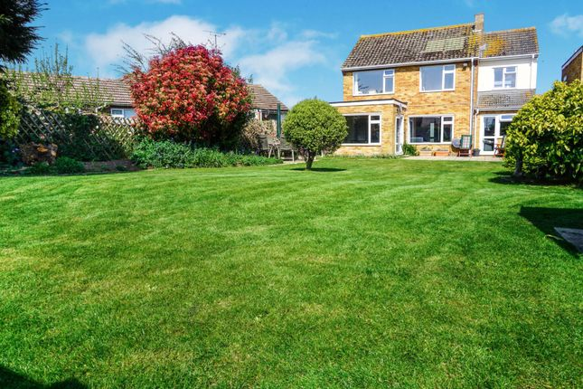Thumbnail Detached house for sale in Kreswell Grove, Harwich