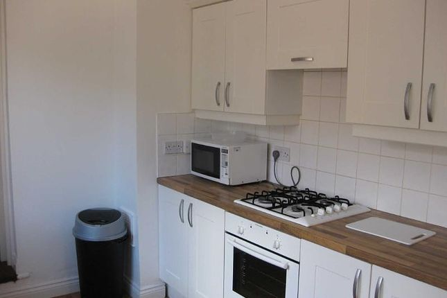 Thumbnail Maisonette to rent in Holmwood Grove, Jesmond, Newcastle Upon Tyne
