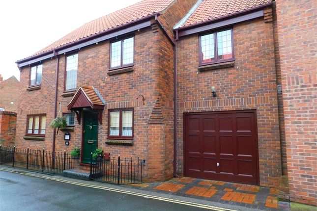Thumbnail Detached house for sale in Dog & Duck Lane, Beverley, East Riding Of Yorkshire