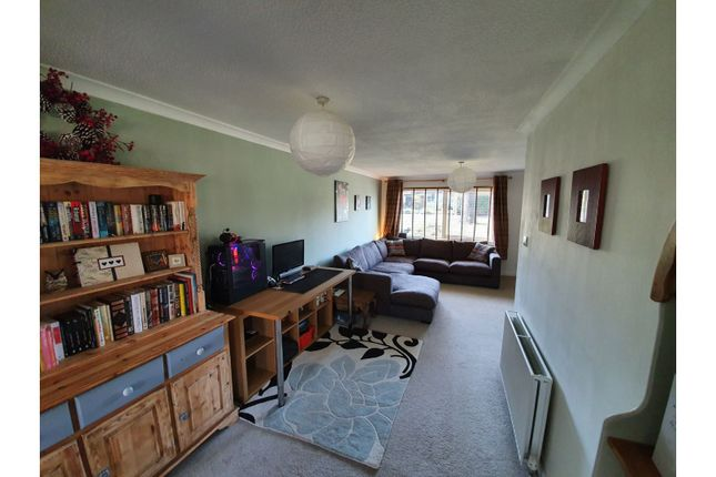 Lounge of Forest Drive, Broughton, Chester CH4
