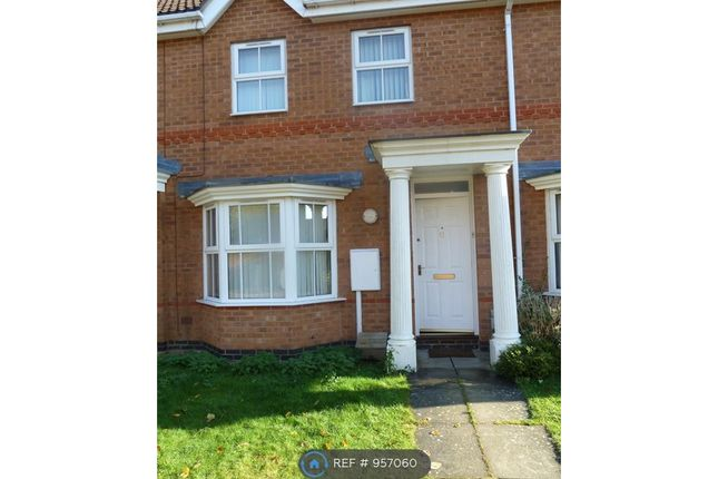 3 bed semi-detached house to rent in Woodgate Road, Wootton, Northampton NN4