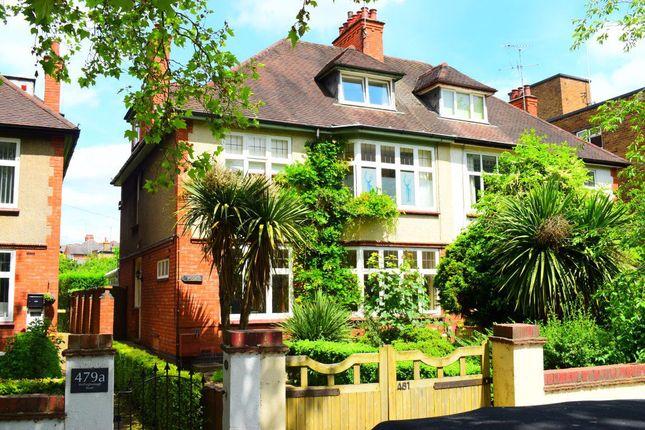 Thumbnail Property to rent in Wellingborough Road, Northampton