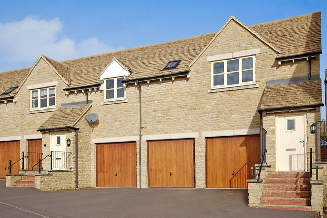 Thumbnail Flat for sale in The Light, Malmesbury, Wiltshire