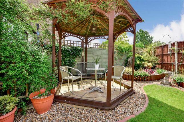 Rear Garden of Tennyson Way, Hornchurch, Essex RM12