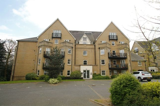 Thumbnail Flat for sale in Padua House, St Marys Road, Ipswich, Suffolk