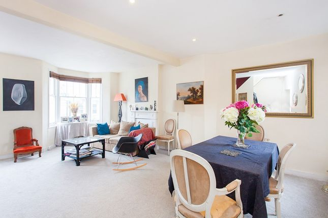 Thumbnail Maisonette to rent in Rigault Road, London
