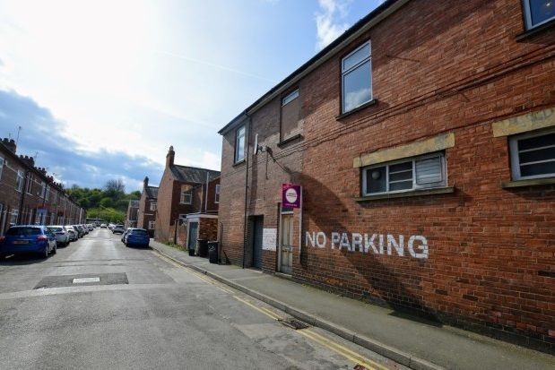 Thumbnail Flat to rent in Chatsworth Terrace, York
