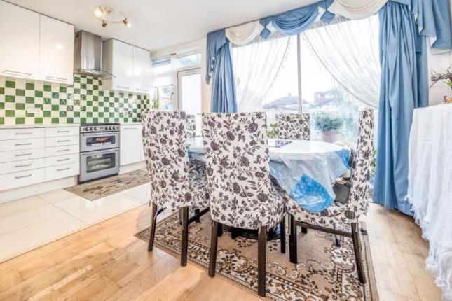 Dining Area of Stradbroke Grove, Clayhall, Ilford IG5