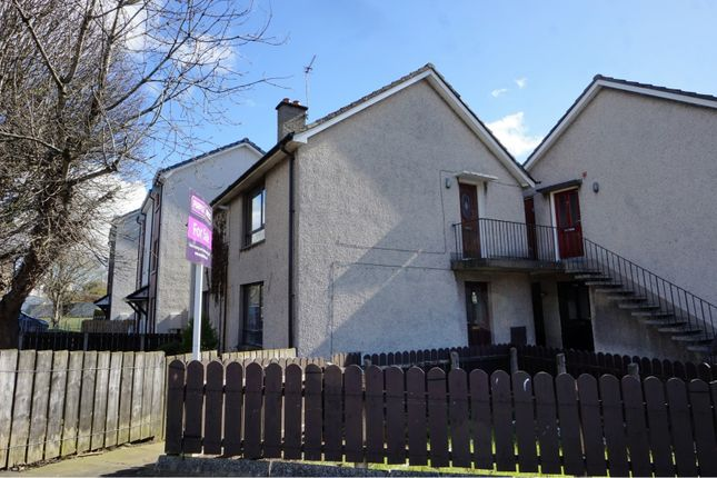 Thumbnail Flat for sale in Davarr Avenue, Belfast