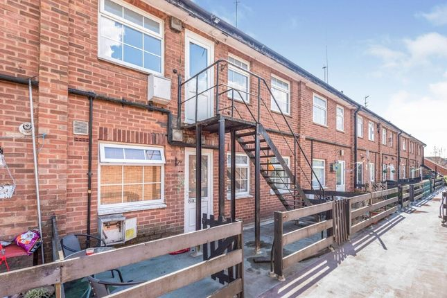 2 bed flat for sale in New Road, Rubery, Rednal, Birmingham B45