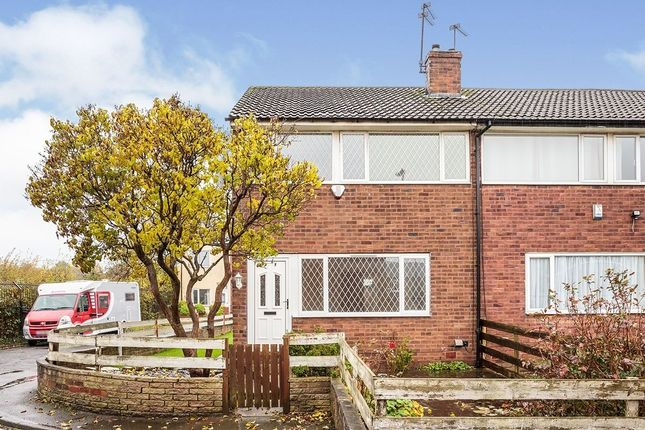 Thumbnail Property to rent in Newland Court, Wakefield