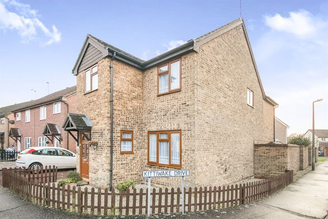 Thumbnail Detached house for sale in Lawling Avenue, Heybridge, Maldon