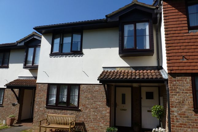 Thumbnail Property for sale in Old Farm Court, Perry Street, Billericay