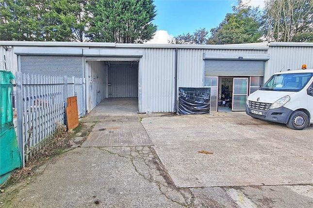 Thumbnail Light industrial to let in Unit C, Holmesfield Road, Howley, Warrington, Cheshire
