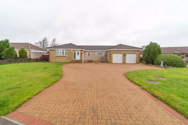 4 bed detached house for sale in Willow Grove, Fauldhouse, Bathgate EH47