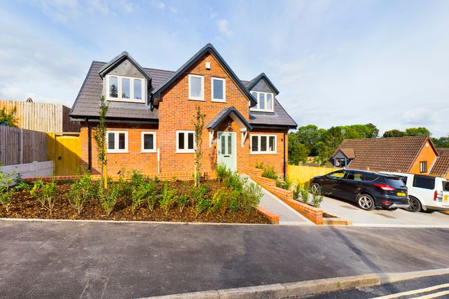 4 bed detached house for sale in Telford Drive, Bewdley DY12