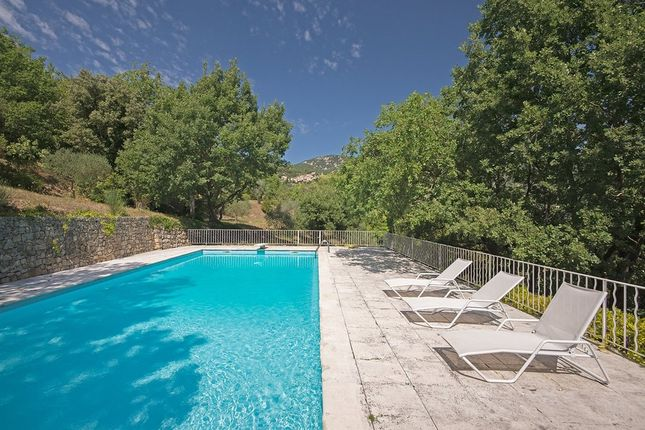Villa for sale in Bargemon, French Riviera, France