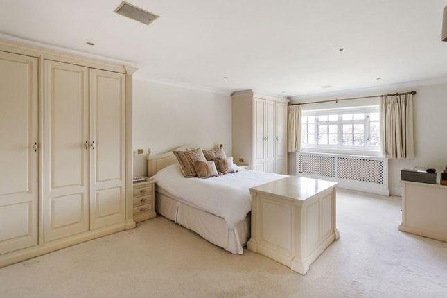 Principle Bedroom