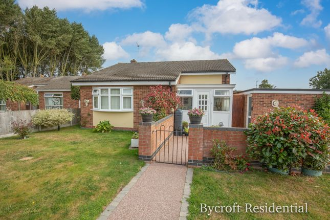 2 bed detached bungalow for sale in Humber Keel, Gorleston, Great Yarmouth NR31