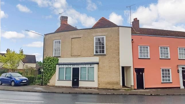 Thumbnail Office to let in The Old Bakery, St Mary's Square, Kelvedon, Essex