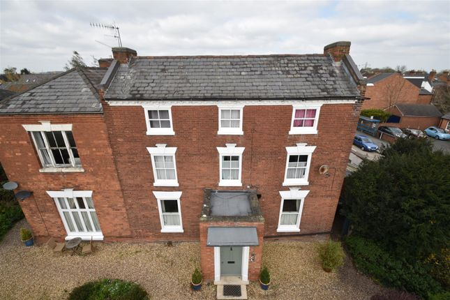 Thumbnail Flat for sale in Bromyard Road, Worcester