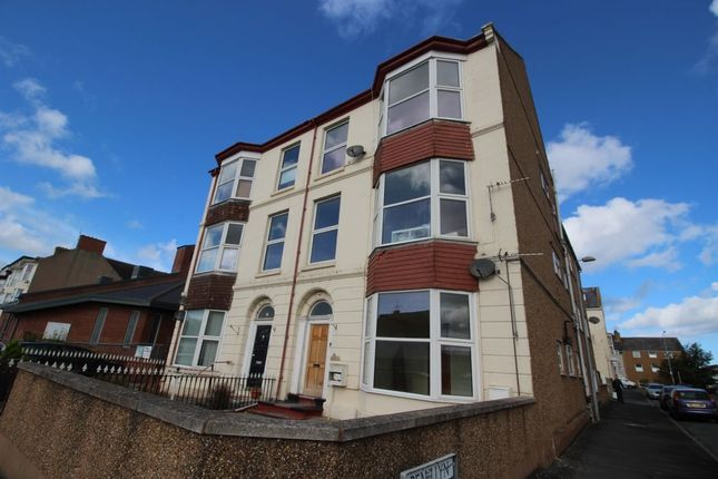 Thumbnail Flat for sale in South Parade, Pensarn, Abergele