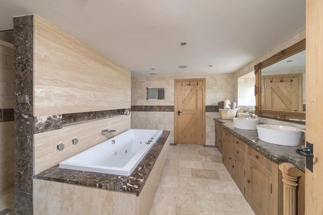 Bathroom of West Farm, North Road, East Boldon NE36