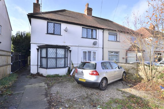 Thumbnail Semi-detached house to rent in Bulan Road, Headington, Oxford