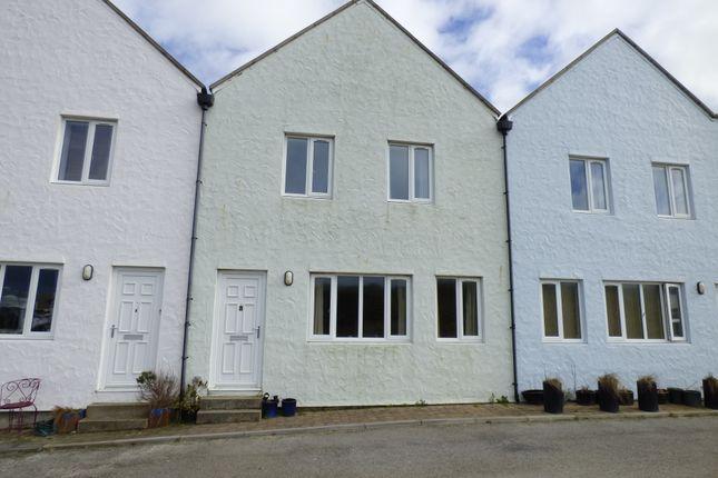 Terraced house for sale in Braye, Alderney