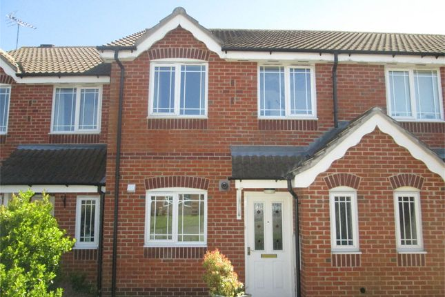Thumbnail Terraced house to rent in Sheldon Close, Sutton In Ashfield, Notts