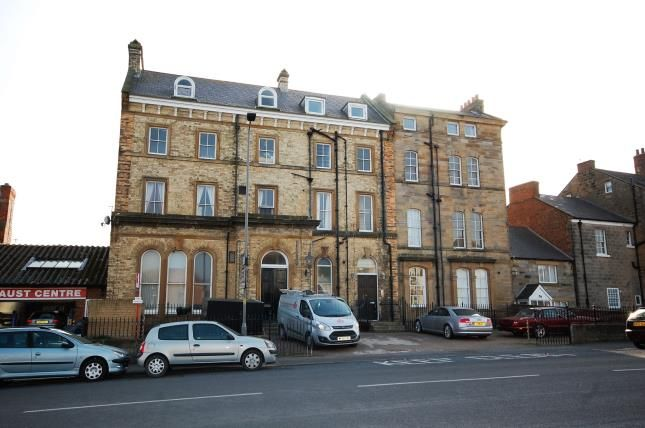 Thumbnail Flat for sale in Upgang Lane, Whitby, North Yorkshire