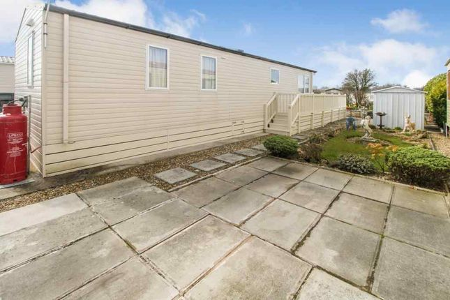 Double Driveway of Riverside Leisure Centre, Rivers View, Banks, Southport PR9