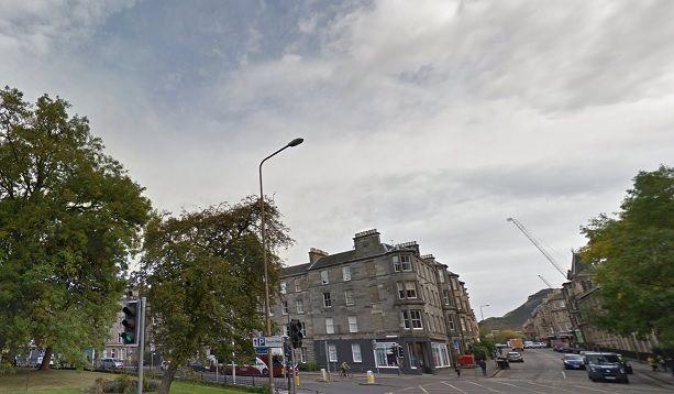 Thumbnail Flat to rent in Hope Park Terrace, Meadows, Edinburgh