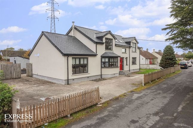 Thumbnail Detached house for sale in Quarterlands Road, Lisburn, County Antrim