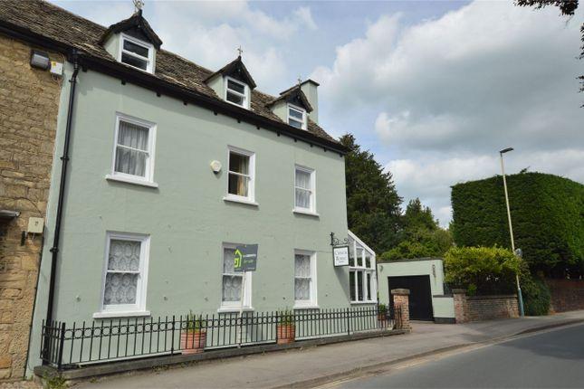 Thumbnail Semi-detached house for sale in High Street, Prestbury, Cheltenham