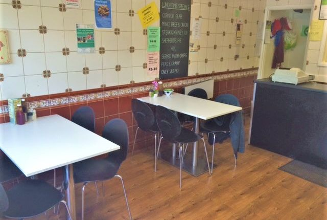 Photo 3 of Cafe & Sandwich Bars BD8, West Yorkshire