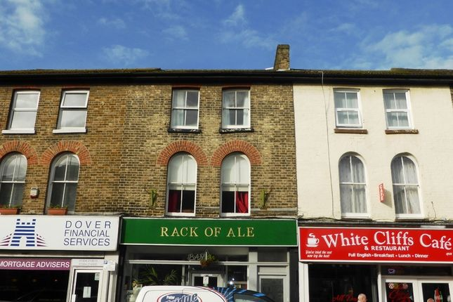 Thumbnail Maisonette to rent in Park Place, Dover