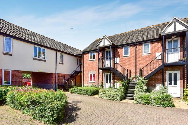 Thumbnail Flat to rent in Thatcham, Berkshire