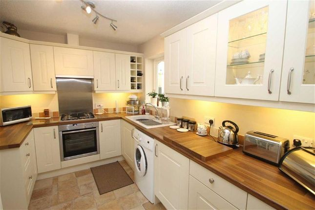 Thumbnail Bungalow for sale in Millers Green, Shrewsbury